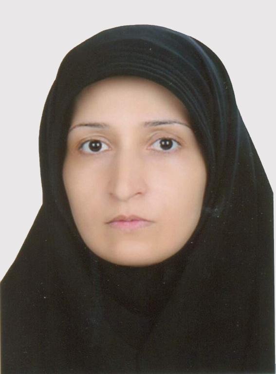 سیده فاطمه کاظمی